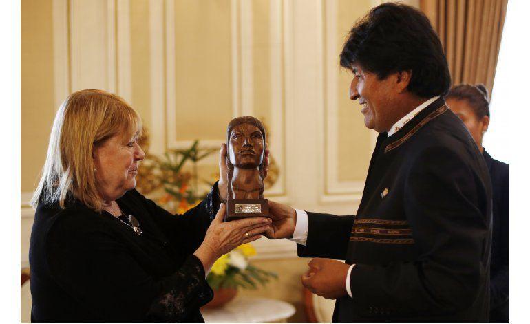 Argentina evalúa acuerdos comerciales con Bolivia