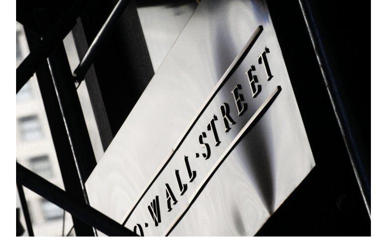 Wall Street logra ligeros avances por sector energético