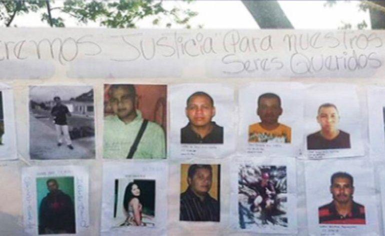 Policías y agentes de inteligencia del gobierno venezolano estarían vinculados a presunta matanza de mineros