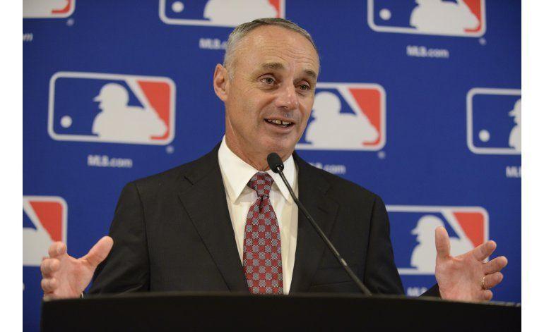 MLB: Comisionado espera decisión sobre José Reyes