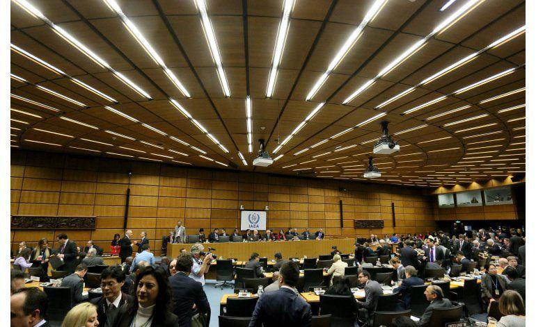 Rusia, Occidente discrepan en reporte programa nuclear iraní