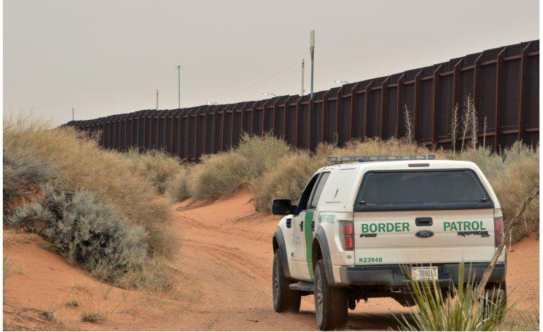 La Gran Muralla de Trump afrontaría serios desafíos