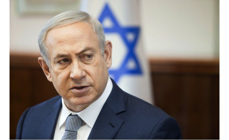 Malestar en Washington por visita cancelada de Netanyahu