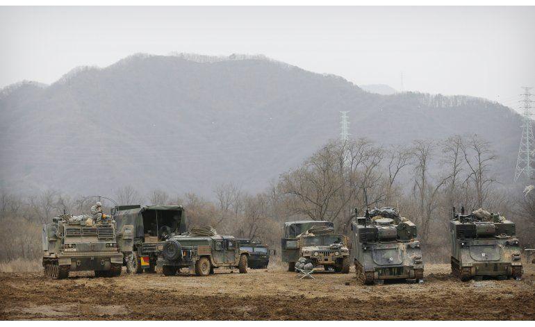 Plan de decapitación aumenta tensión en península coreana