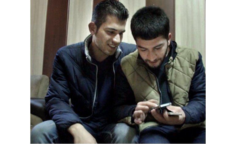 Migrantes iraquíes se regresan, desencantados con Europa