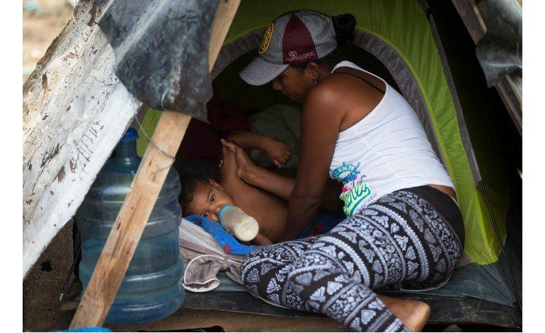 Ciudad de Chávez, una utopía amenazada por crisis económica