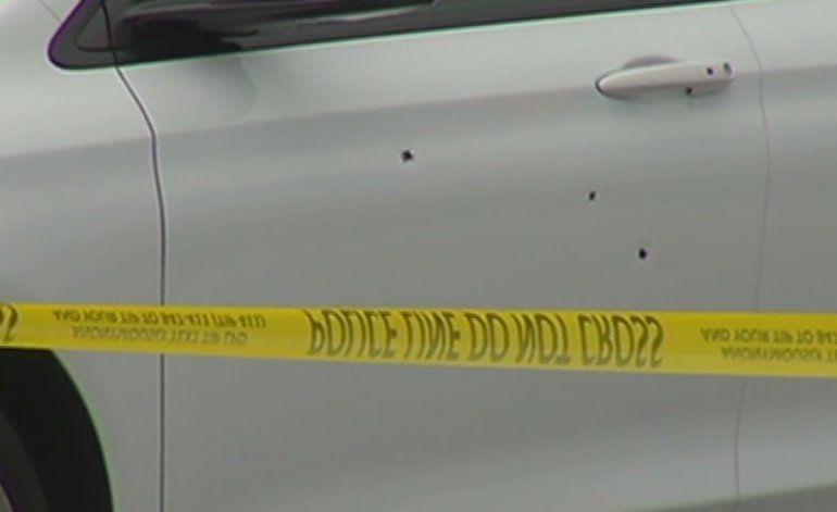 Víctima de asalto en Lauderhill es hospitalizado por heridas de bala