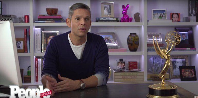 Rodner recuerda todo lo que sucedió tras ser despedido por sus palabras sobre Michelle Obama