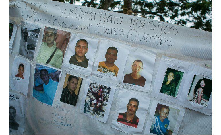 Maduro anuncia zona especial de protección a mineros