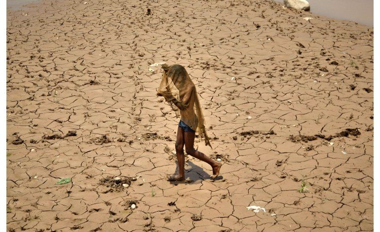 India lanzará programa en zonas vulnerables a ola de calor
