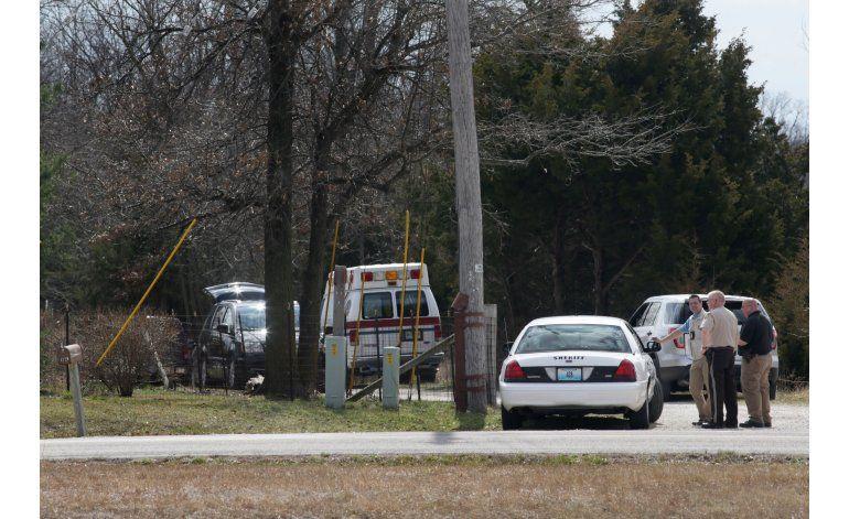 Detenido en Missouri un mexicano sospechoso de 5 muertes