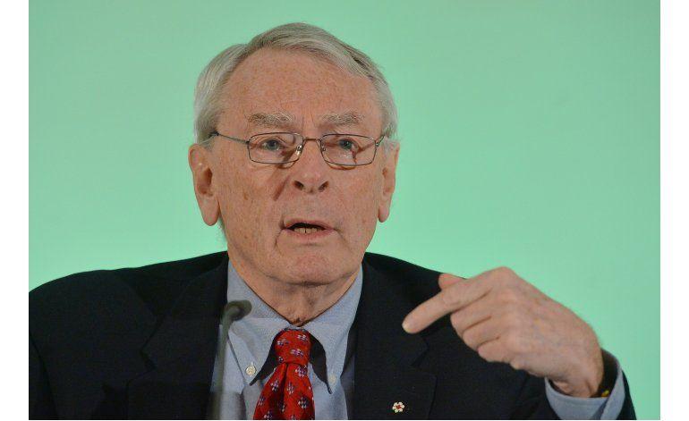 Dick Pound: Rusia titubea y pospone reformas de dopaje