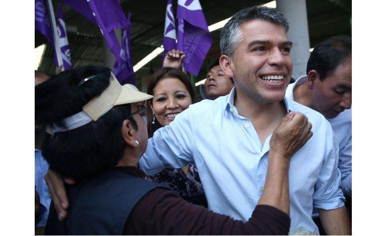 Tribunal electoral saca de disputa a rival de Fujimori