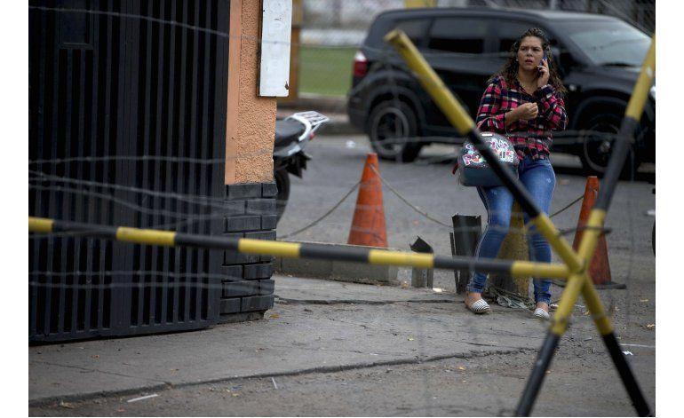 Penoso viacrucis de enfermos venezolanos que van a Colombia