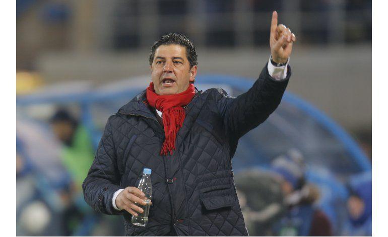 Benfica avanza a cuartos de final de Champions