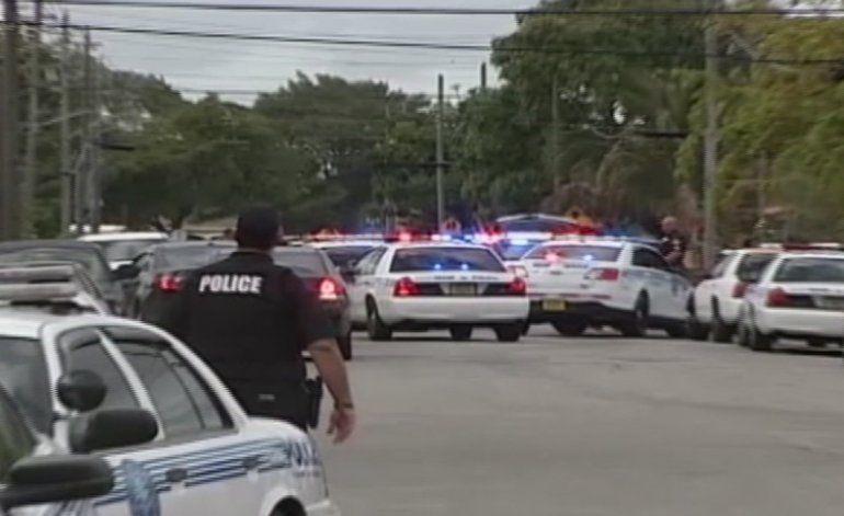 Buscan a otros dos sospechosos por asalto en la Pequeña Habana