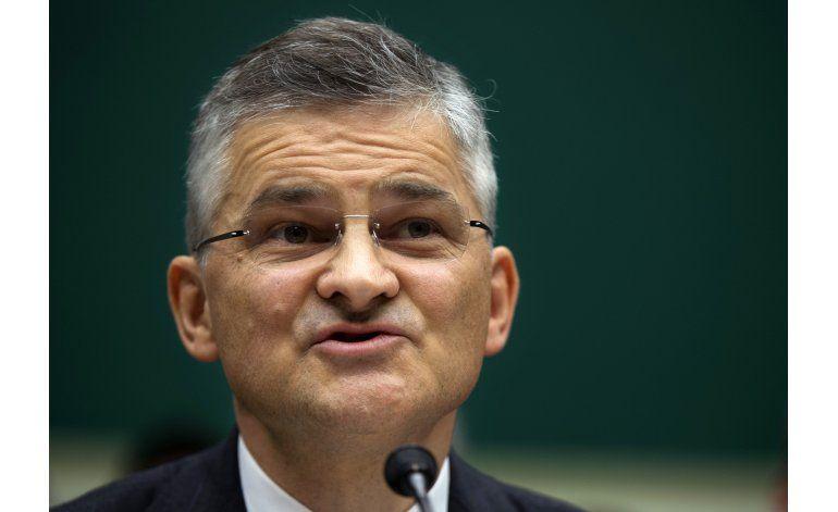 Renuncia el principal ejecutivo de VW para EEUU
