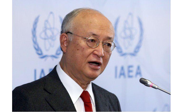 EEUU pide a ONU detalles sobre el programa nuclear de Irán