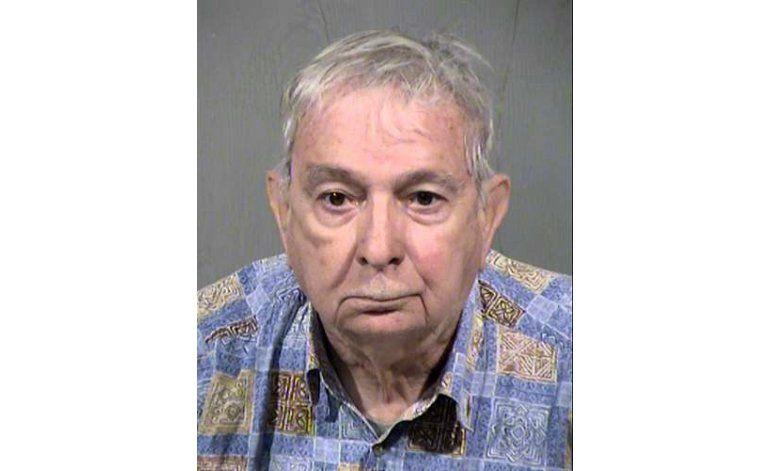 Extraditan a Texas a excura acusado de asesinato en 1960
