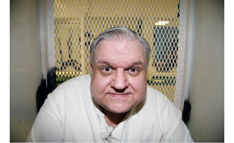 Texas ejecuta a hombre por matar a 5 en 1997