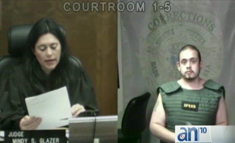 Hombre de origen hispano esta acusado de intento de asesinato por atropellar y agredir a su tío
