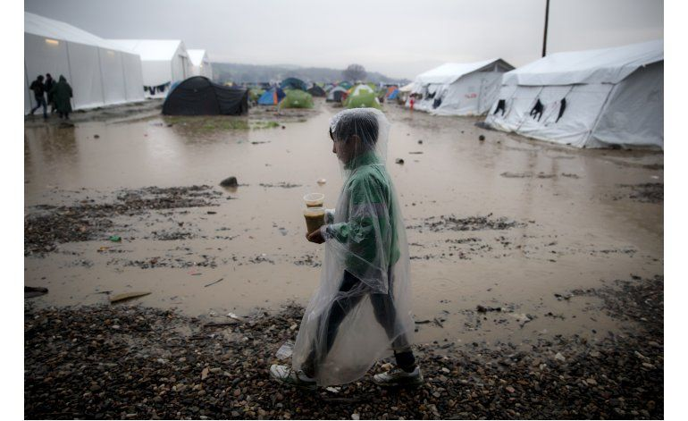 LO ULTIMO: Turquía espera regreso de miles de migrantes