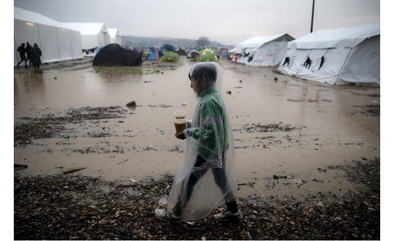 Un bebé, entre 5 ahogados en travesía a Grecia, dice agencia
