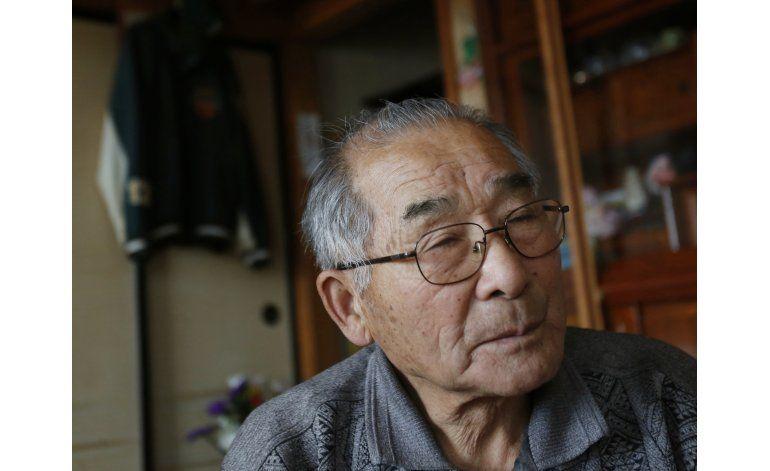 Japón busca a desaparecidos cinco años después del tsunami