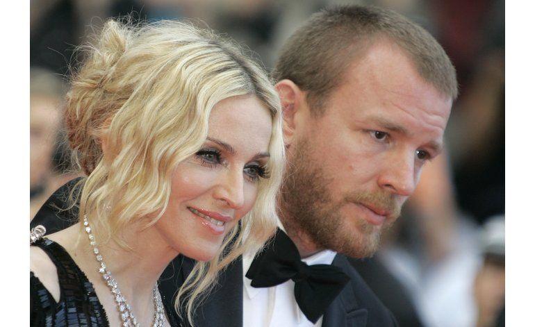 Batalla de custodia entre Madonna y Ritchie regresa a corte