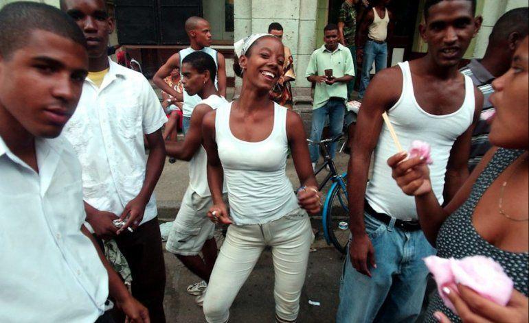 ¿Cuántos blancos hay en Cuba?