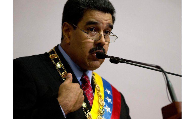 Venezuela: Oposición aprueba parcialmente ley de referendo