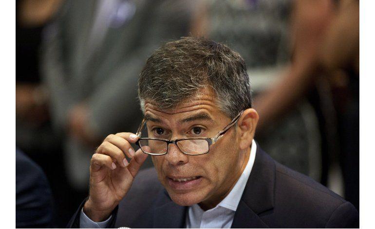 OEA preocupada por elecciones presidenciales en Perú