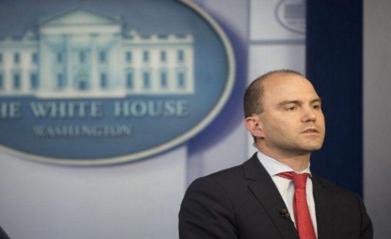 Visita a Miami de asesor de seguridad del presidente Obama provoca polémica en el exilio cubano