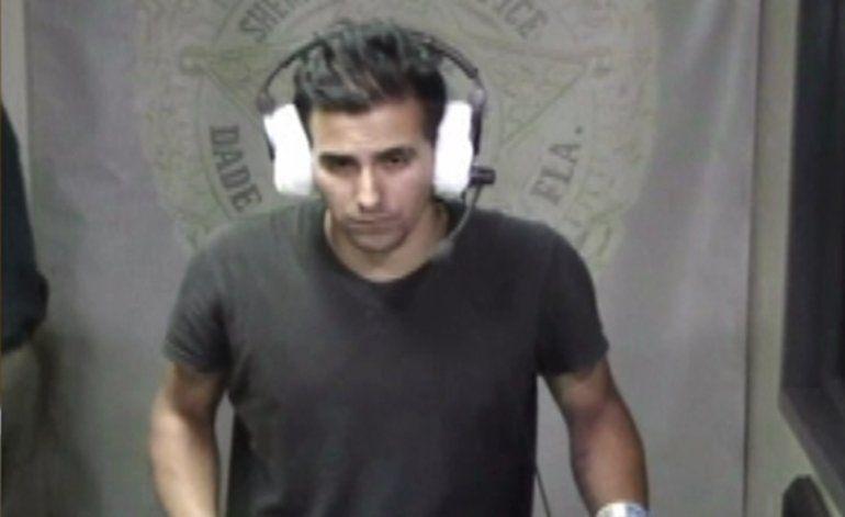 En corte: joven de origen cubano acusado de tocarle los glúteos a varias mujeres en Coral Gables