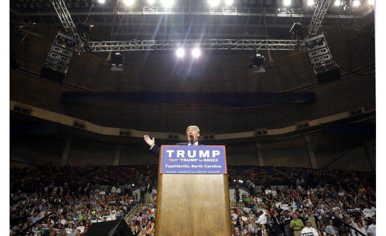 Piden a Trump que se disculpe por declaraciones sobre islam