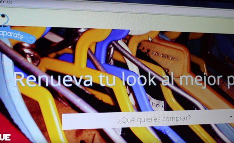 Llega a Cuba la venta de ropa por Internet