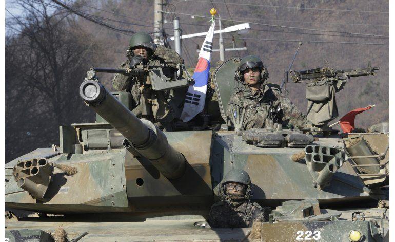 Seúl registra el doble de ciberataques desde Corea del Norte