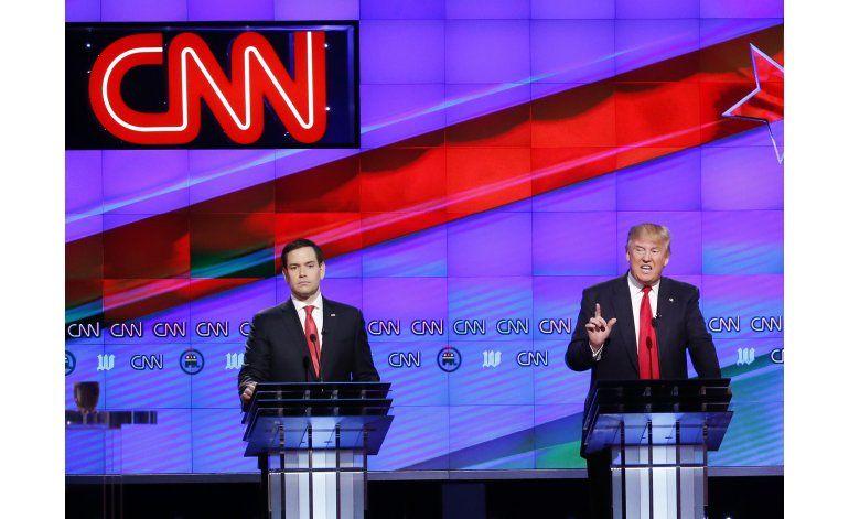 Florida, su estado, podría terminar de hundir a Marco Rubio