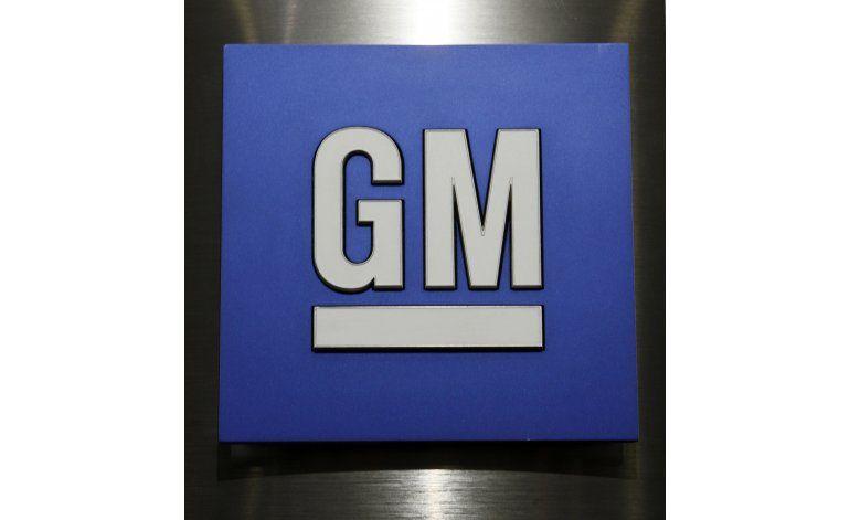 GM compra firma de software; desarrollo de coches autónomos