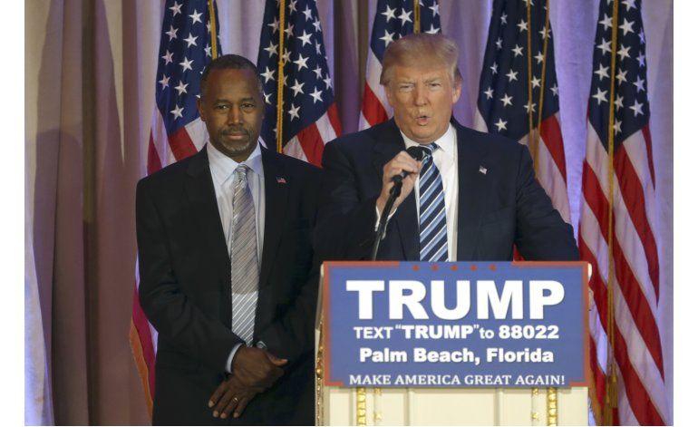 LO ULTIMO: Trump hablará en acto en Missouri