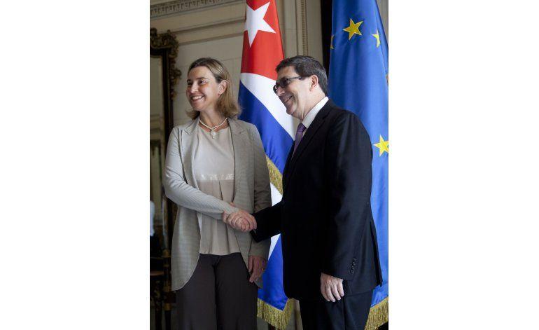 Cuba y la UE cierran capítulo hostil y firman acuerdo