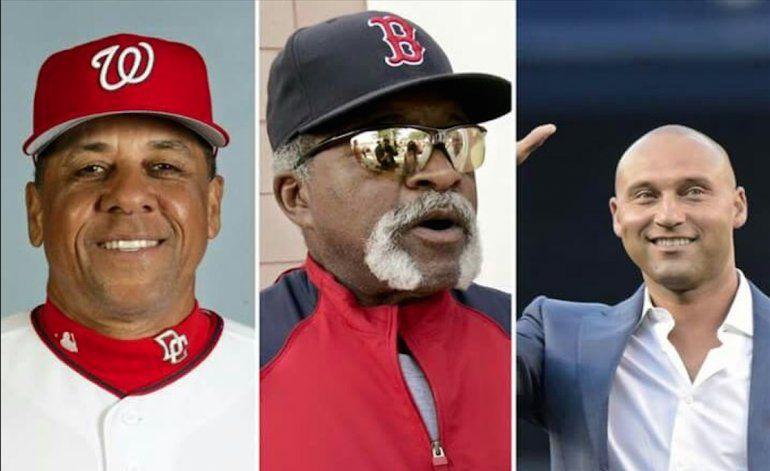 Derek Jeter y los cubanos Luis Tiant y José Cardenal irán al juego de Tampa Bay en La Habana