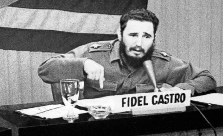 Qué diría el dictador Castro del concierto de los Rolling Stones en Cuba ¿Actitudes elvispreslianas?