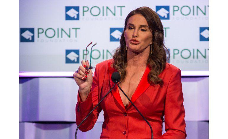 Apoyo de Caitlyn Jenner a republicanos desata debate