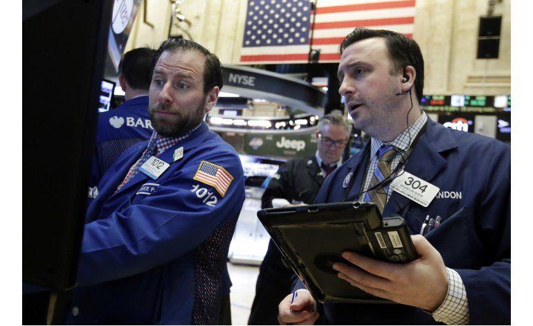 Wall Street extiende su repunte a una cuarta semana