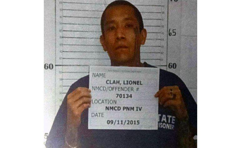 Detienen a 2do reo que había escapado en New Mexico