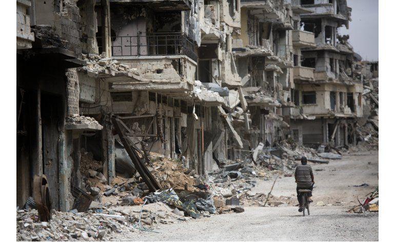 Cinco formas en las que la guerra en Siria cambió el mundo