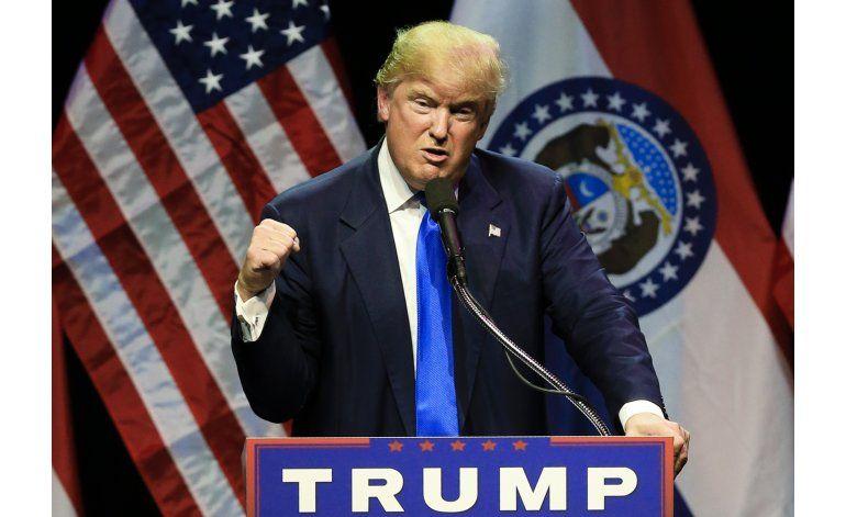 En la nueva normalidad de Trump, el caos es de esperar