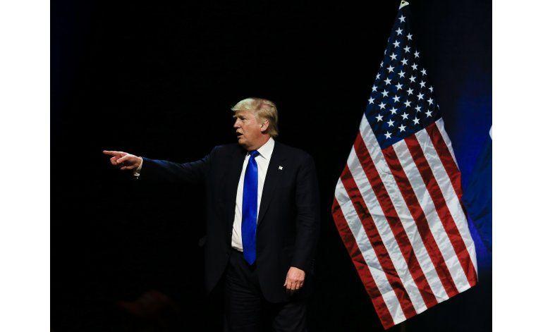 Dudan que Trump pueda romper acuerdos comerciales de EEUU