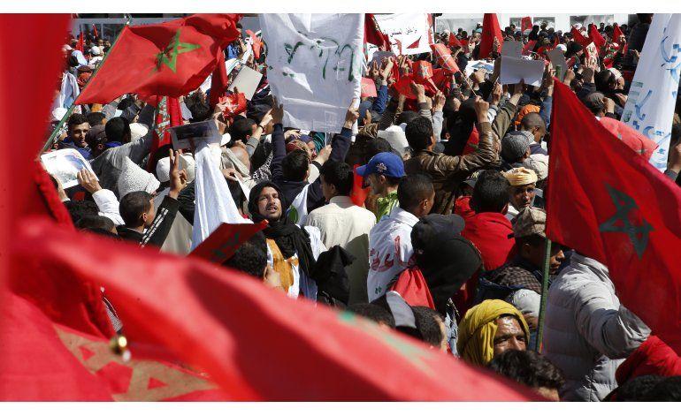 Protestas en Marruecos por declaraciones de Ban Ki-moon